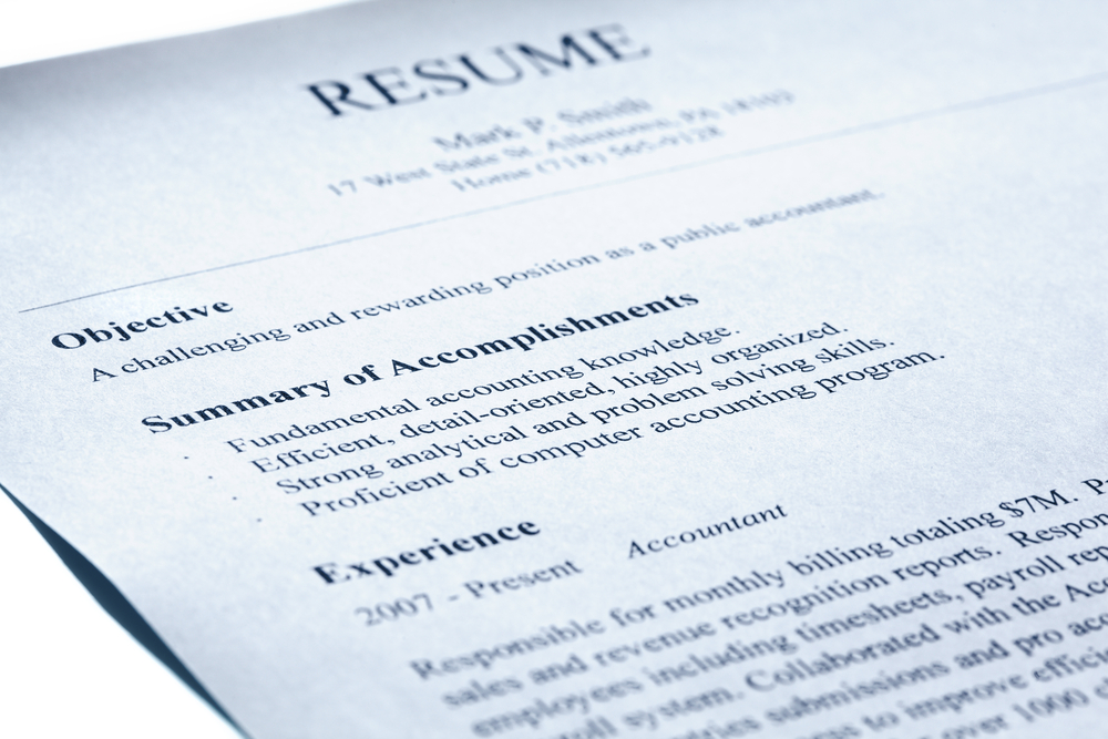six ways to prevent an it recruiter from tossing your rsum