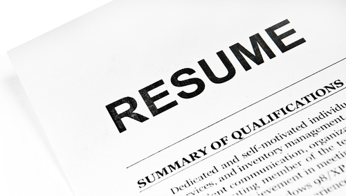 8 steps to bring your resume into 2016APN Consulting, Inc.